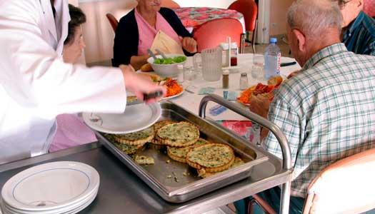 Pensionärsseger i Piteå: Politiker tvingas halvera höjning