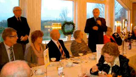 Pilevallen i Borrby firade 30-års jubileum