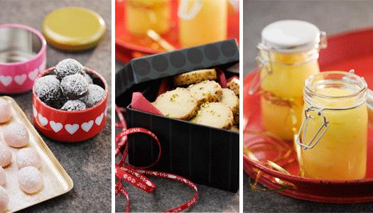 Goda gåvor – laga julklapparna själv