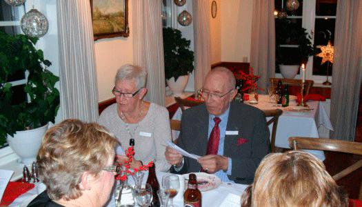 Södra Älvsborg åt julbord