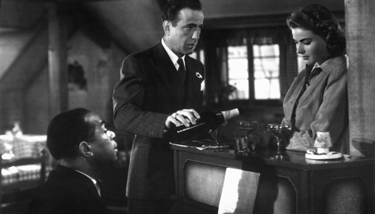 Casablanca kunde ha blivit kalkonfilm