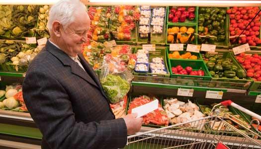 """""""Bättre mat för äldre kan bli superaffär"""""""