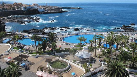 SPF Kvarnen resa till Tenerife – se filmen här