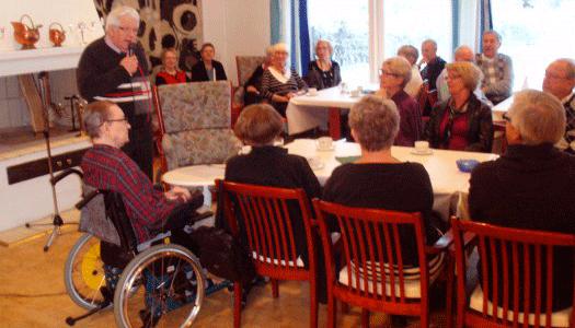 Flexlinijer i Gteborg - Ny trafikform fr ldre och