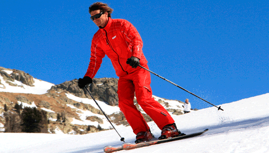 Isola2000: Ta skidorna på flyget till franska rivieran.
