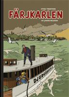Stieg Trenters Färjekarlen, Jakob Nilsson