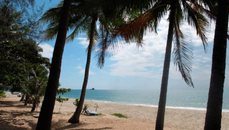 Kvarnens resa till Thailand