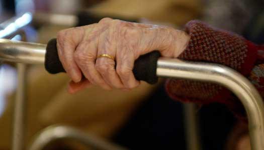 Vård ska gå före tvång i demensvården