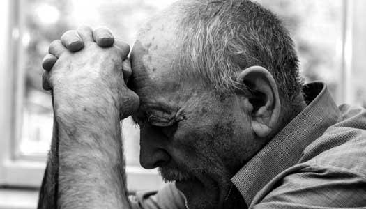 Prostatadiagnos ökar risk för självmord