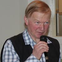Selma Lagerlöf på SPF-möte i Leksand