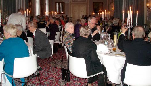 SPF Annetorp Glumslöv firade 20 år