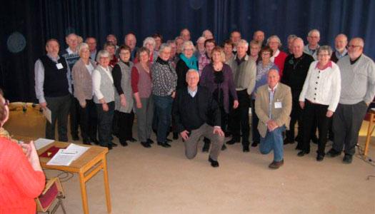 Seminariedag på Ljungskile folkhögskola