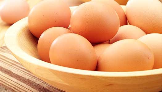Äggtider i påsk – eller Konsten att koka ägg