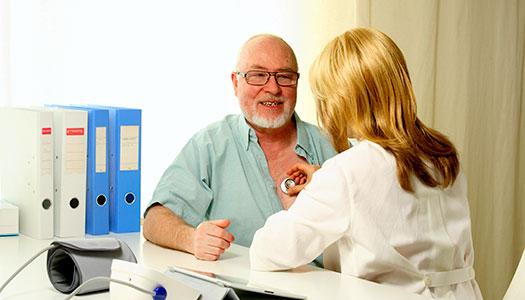 Gott hjärta minskar risk för demens