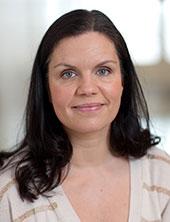 Louise Lindfors, Fredrika Bremerförbundet