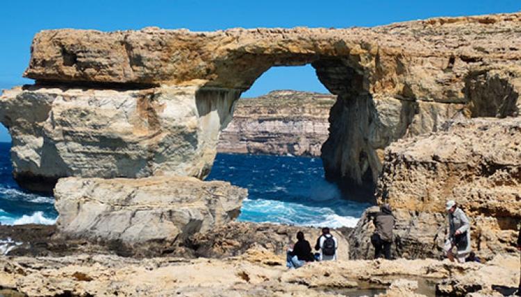 Påskresa till Malta och Gozo