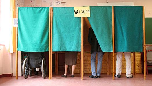 SPF på turné inför valet