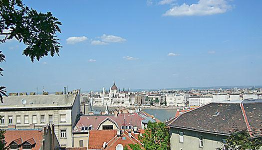SPF Köpingshus Budapestresa