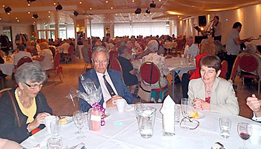 SPF Sundbyberg har fyllt 30 år…