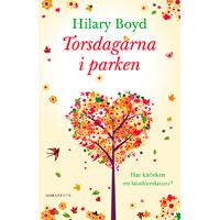 Torsdagarna i parken, Hilary Boyd