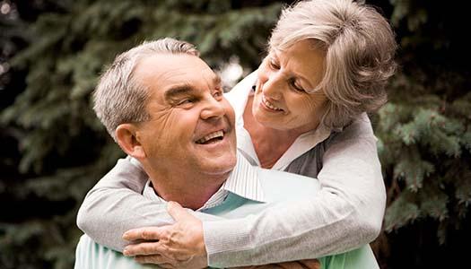 Seniorers sexlust ökar