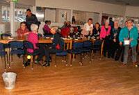 Klubbafton – SPF klubb 65 Hallstahammar