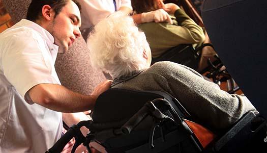 Pensionärernas protester väger lätt mot Piteås principer