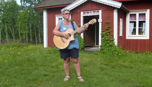 Nyköpingsföreningens resa till Dalarna