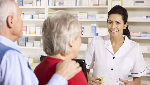 SPF vill se kvalitetskrav på apotek