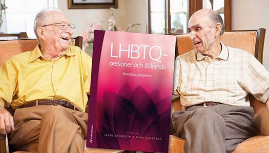 """""""Omsorgen är för heteronormativ"""""""