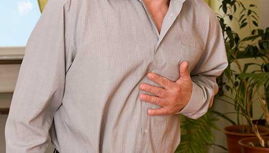 Hjärtsvikt minskar bland seniorer, men ökar bland unga vuxna