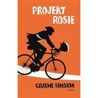 Projekt Rosie, Graeme Simsion