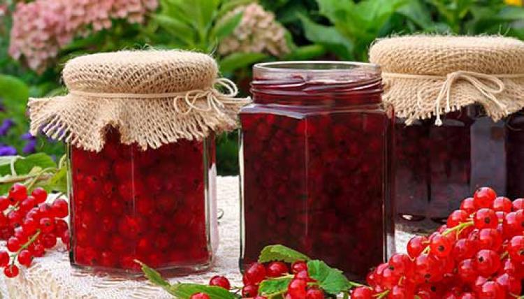 Recept: sylt och marmelader