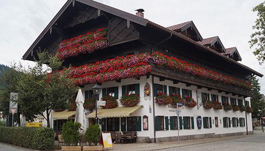 SPF-are på resa i Tyrolen