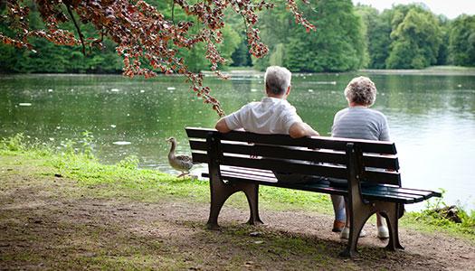 Äldreomsorgen backar in i framtiden