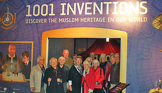 1001 historiska upptäckter