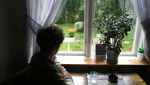 Kommuner låter inte äldre flytta in