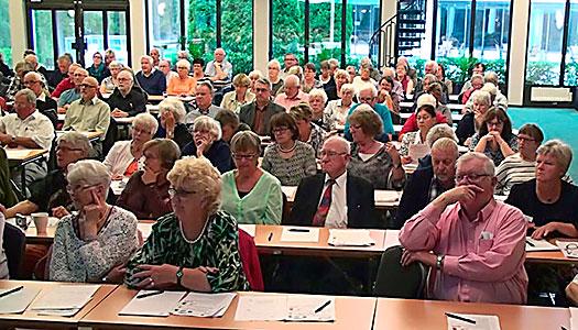Pensionärsråd i samverkan