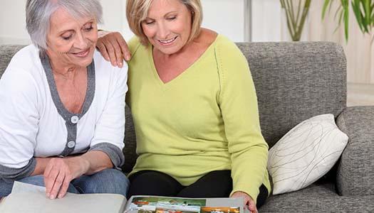 Mörka inte demensen