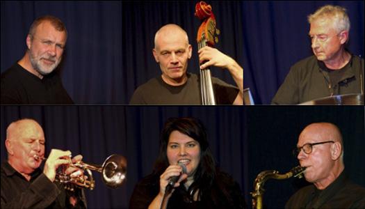 Jazz på Bolåsa med JAZZPREACHERS