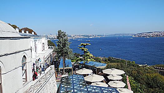 Istanbul – Där väst möter öst