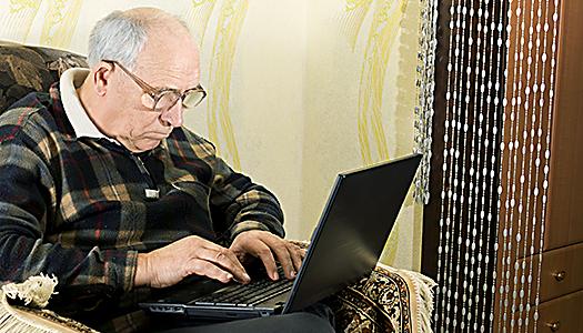 Saknar information på partiernas lokala webbsidor