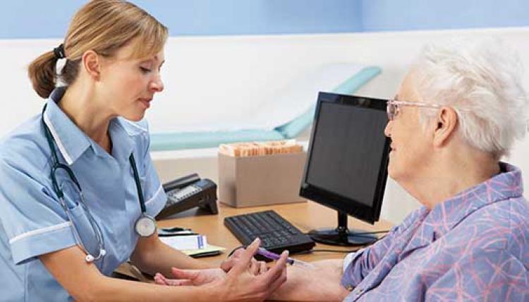 Valet kan öppna för fler äldrevårdsmottagningar