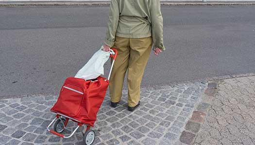 Demensvården: Landsting struntar i nationella riktlinjer