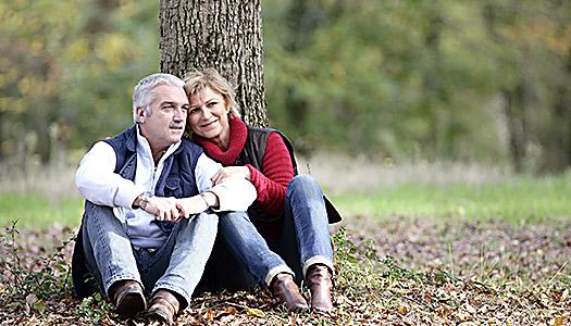Bättre att vara gift än sambo?