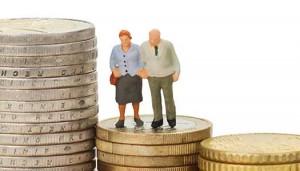 Penisonärer betalar 100 000 mer i skatt