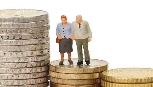 Förbättringar väntar för sämst ställda pensionärer
