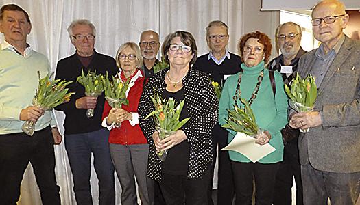 Veteranvetartävlingens final i Skaraborg