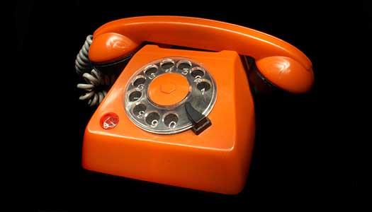 Har du rätt till telefon?