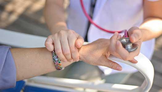 Bristen på geriatriker allvarligt hot mot äldre